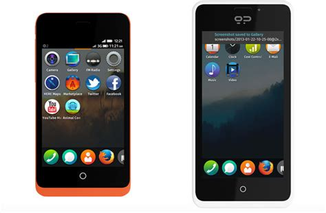 firefox os mobile phone mozilla announces firefox os devices whistleout