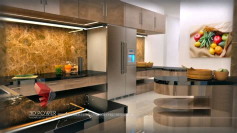 modular kitchen interiors 3d interior designs 3d power 3d architectural rendering bungalow architectural