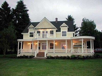 Farmhouse With Wrap Around Porch by Farmhouse With Wrap Around Porch Homes