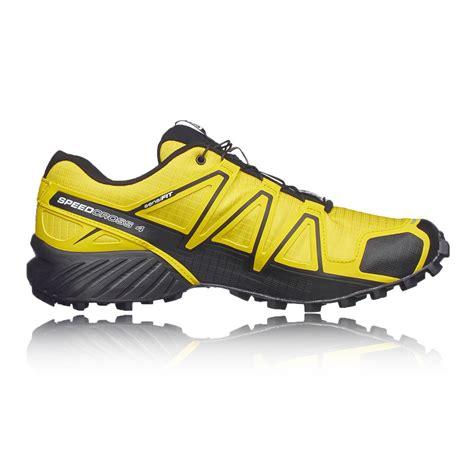 Salomon Speedcross No 43 5 Origin salomon speedcross 4 mens yellow black waterproof running