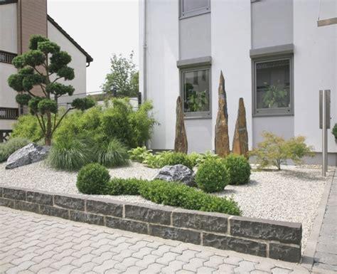 Vorgarten Mit Steinen 3968 by Vorgarten Mit Steinen Cottage Garden Eine Der