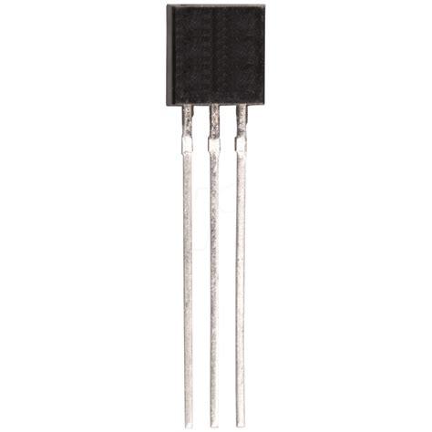 transistor fet 2sk30 n fet transistor 50v to92