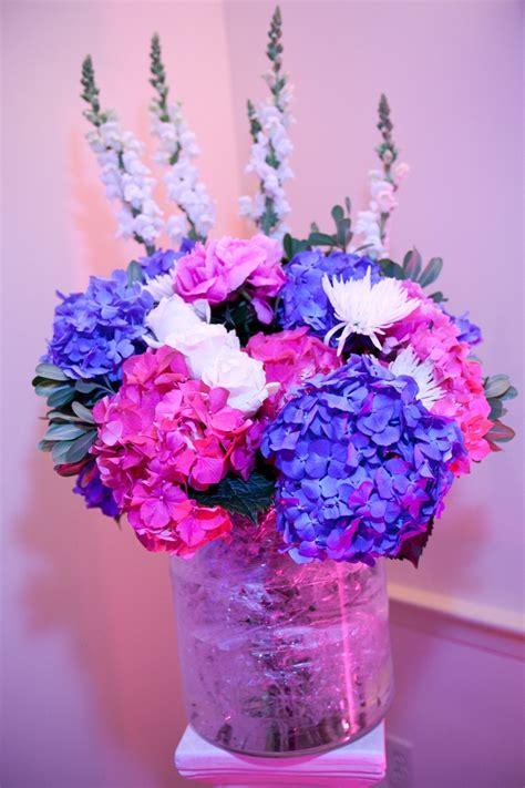 blue flowers for wedding centerpieces bouquet idea