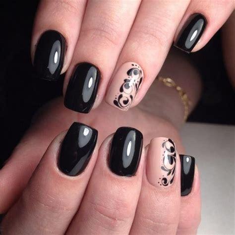 Simple Summer Nail Designs