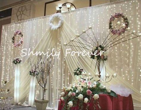 elegant wedding backdrops   elegant wedding backdrops