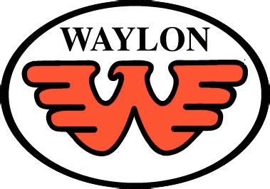 waylon jennings flying w patch waylon jennings merch co