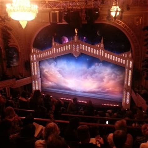 eugene oneill theatre seating views eugene o neill theater 119 photos 157 reviews