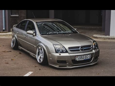 opel signum tuning opel vectra c tuning wow youtube