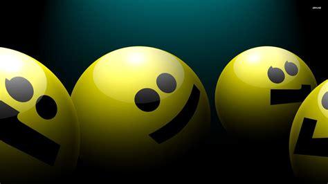 emoticon faces wallpaper smiley faces desktop backgrounds wallpaper cave