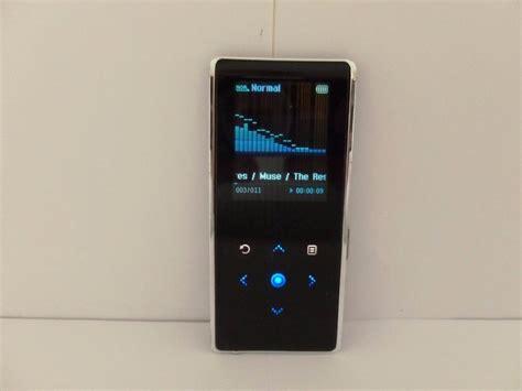 Basic K3 Digital Audio Player Black Mp3 Player samsung yepp yp k3 black digital media player mp3 player ebay