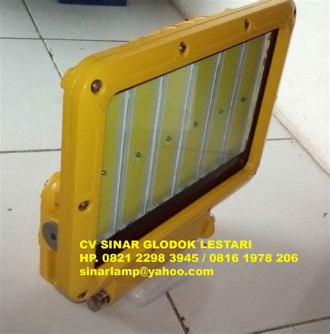 Lu Sorot Led Explosion Proof lu sorot led explosion proof warom bat86