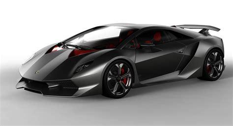 Lamborghini Sesto Elemento   Actualite voitures
