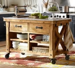 Mobile Kitchen Island Ideas Zoom Sur L 206 Lot De Cuisine Blogue De Chantal Lapointe Casa