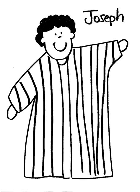 printable coloring pages joseph coat joseph dreamcoat coloring pages