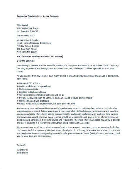 exles of successful cover letters teaching cover letter exles for successful application