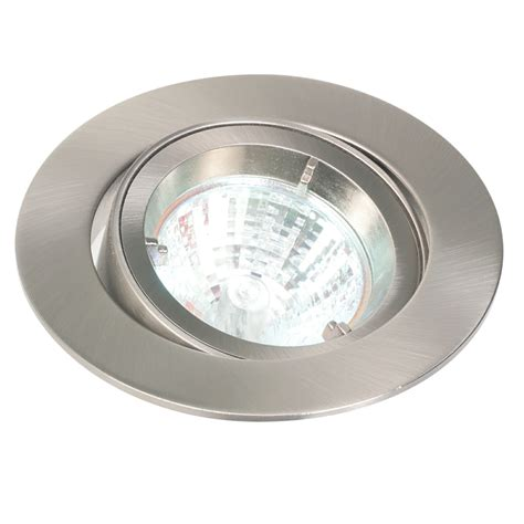 gu10 die cast ceiling spotlight tilt
