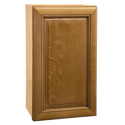 single kitchen cabinet home decorators collection lewiston assembled 15x30x12 in