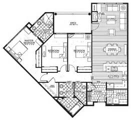 Condo Floor Plan by Breckenridge Bluesky Condos Floor Plans