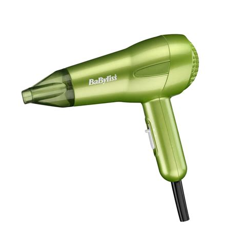 Travel Hair Dryer Uk babyliss 5546cu compact travel 1200w hair dryer green ebay