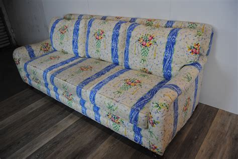yellow floral sofa route 66 furniture 187 light yellow floral sofa