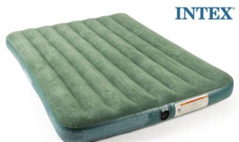 intex classic downy air bed with manual reviews in misc chickadvisor
