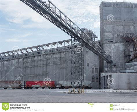 Bor Prescott cargo car at port editorial image