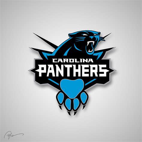 and south carolina panthers logo