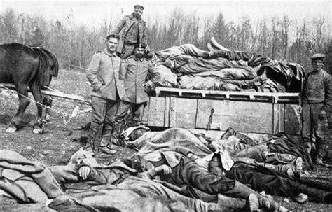 wann war der 1 weltkrieg freizeit und
