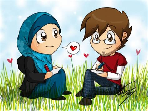 gambar tato kartun lucu gambar animasi kartun islami lucu gambar kata kata