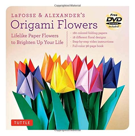 Origami Master Class Flowers - origami master class flowers fai da te e arti
