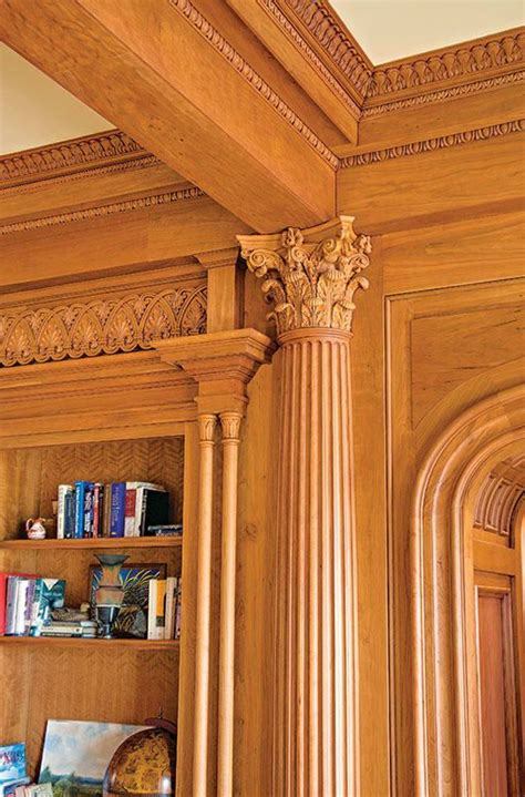 styles  decorative wood mouldings luxury