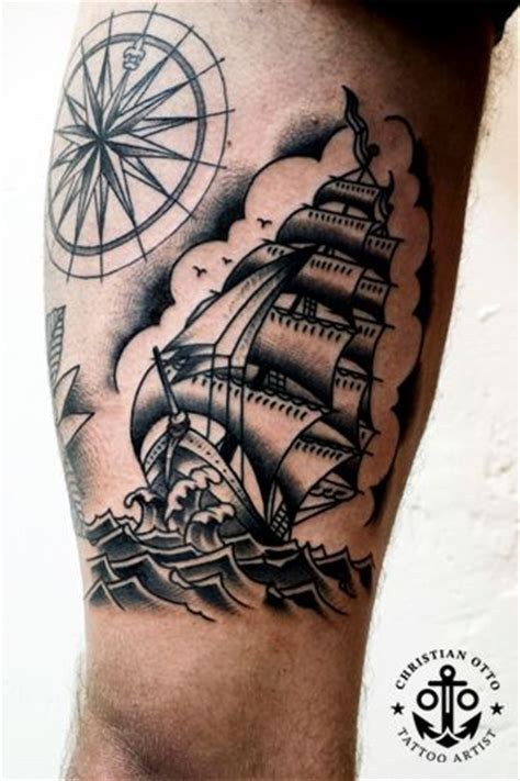 seaman tattoo design the most traditional tattoos and designs