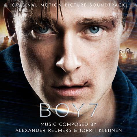 Boy Original boy 7 original motion picture soundtrack