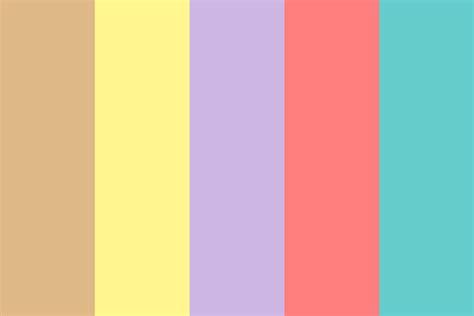 light color palette equator light color palette
