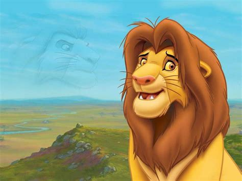 film cartoon lion king cartoon wallpaper simba the lion king urban art wallpaper