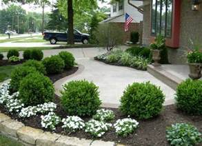 simple front yard landscaping ideas home interior exterior