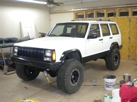 jeep xj white the white xj club page 4 jeep forum