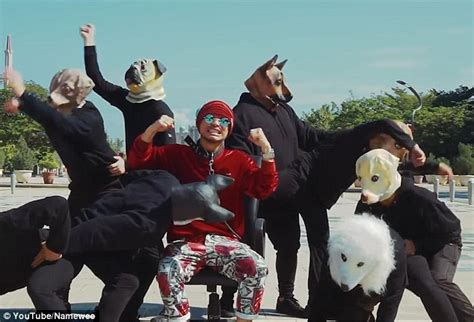 namewee new year song malaysian rapper namewee insulted islam with