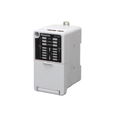 Ac Panasonic Ionizer er xc02 pulse ac method area ionizer er x automation