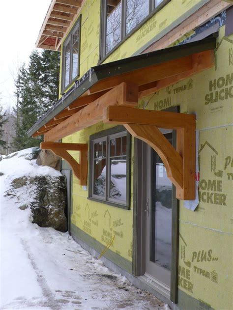 door overhang 10 best images about door overhang on porch