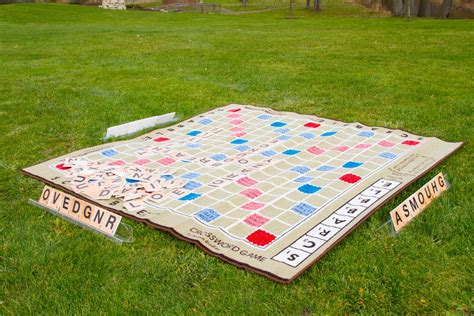 lawn scrabble scrabble air bounce inflatables rentals in