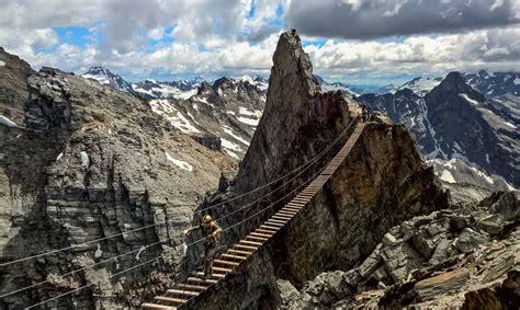 imagenes impresionantes del fin del mundo 10 puentes mas impresionantes del mundo youtube