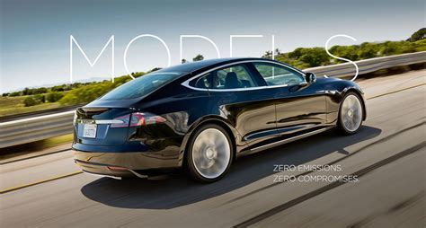 Top Of The Line Tesla Tesla Announces 85 Kwh Model S Service Loaner Program End