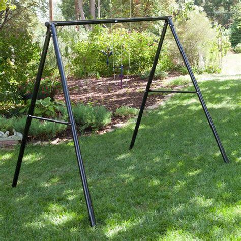 flexible flyer lawn swing frame 1000 ideas about hammock frame on pinterest hammocks
