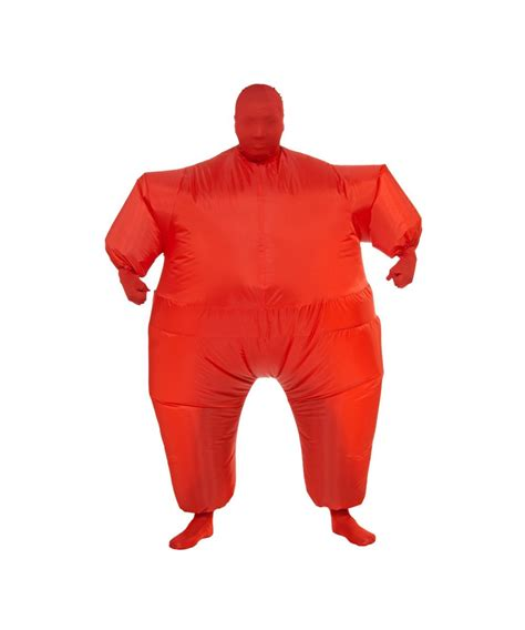 adult bounce house adult inflatable costume halloween red adult halloween costumes