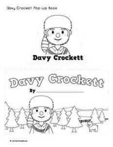 teaching units tennessee on pinterest davy crockett