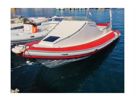 gommone cabinato usato master cabinato 7 80 in lombardia gommoni usate 54686
