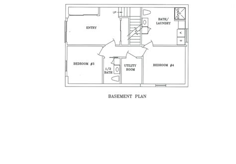 Modern Walkout Bat House Plans House Design And Custom House Plans With Walkout Bat