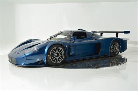 maserati mc12 race car rare maserati mc12 corsa up for sale exotic car list