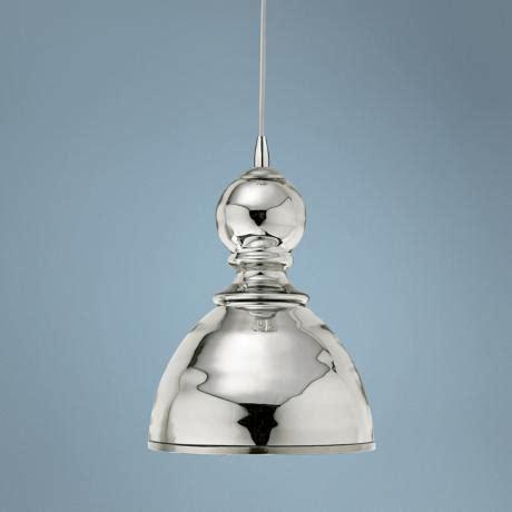 Mercury Glass Light Pendant St Charles Mercury Glass Pendant Chandelier Lsplus
